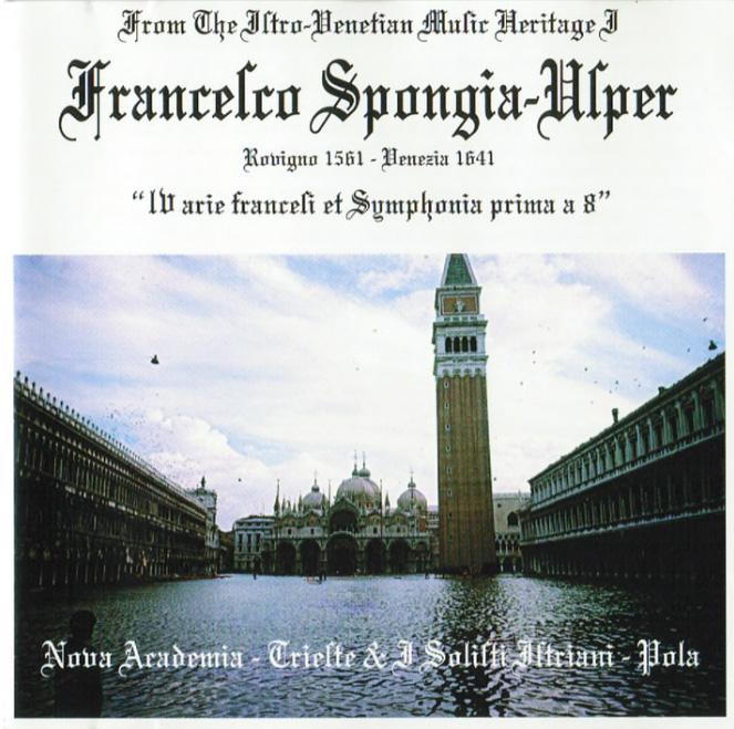 Francesco Spongia-Usper